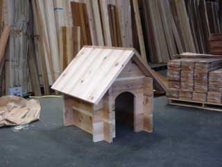 犬小屋02