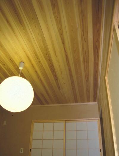 和室天井板01