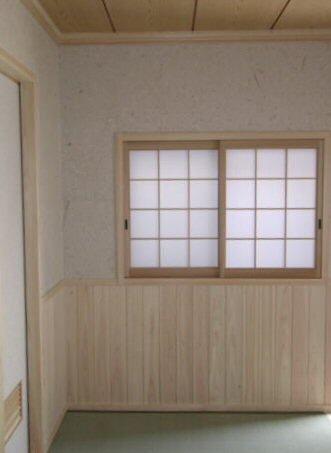 壁板・腰板セット02